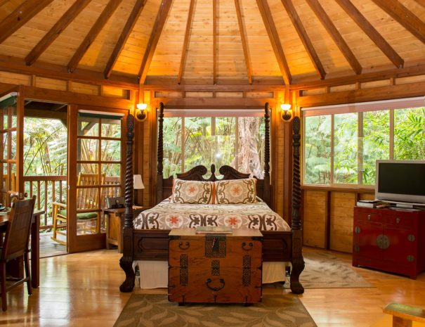 Bed and Breakfast in Hawaii