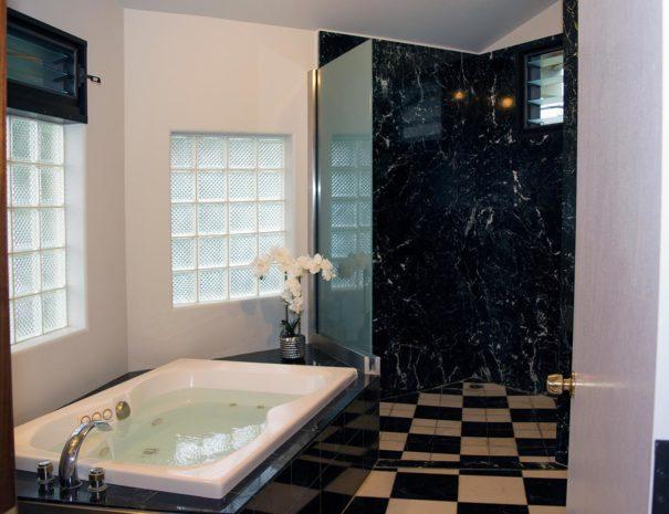 Whirpool bath Hawaii Vacation Rental